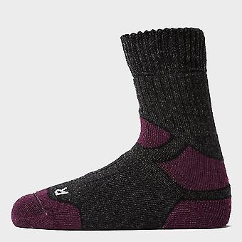 Purple Berghaus Women's Hillmaster Socks