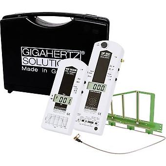 Gigahertz Solutions MK20 Low frequency (LF) + radio frequency (RF) analyser, EM detector 5 Hz -