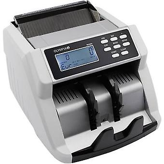 Counterfeit money detector, Cash counter Olympia NC 560
