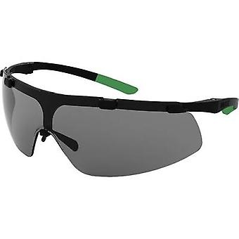 Safety glasses Uvex 9178043 Black, Green