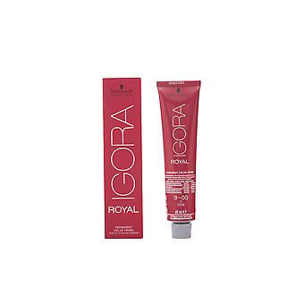 Schwarzkopf Igora Royal 9 00 60ml New Unisex Sealed Boxed