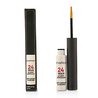 Smashbox 24 Hour CC Spot Concealer - Medium 2.5ml/0.08oz