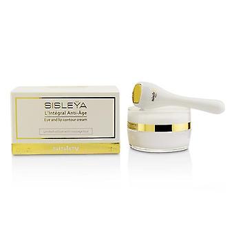 Sisley Sisleya L'Integral Anti-Age Eye And Lip Contour Cream - 15ml/0.5oz