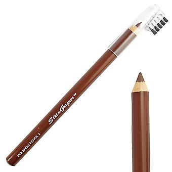 Stargazer Eyebrow Pencil Light Brown