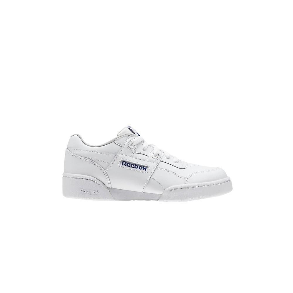Reebok Workout Plus CN1826 Universal Kinder ganzjährig Schuhe