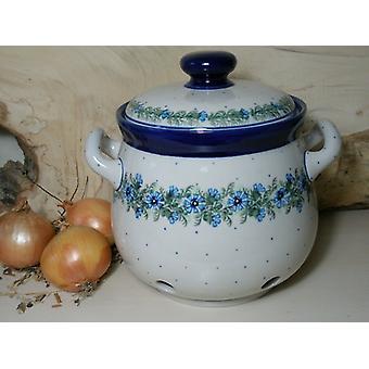 Onion pot, 3500 ml, 23 x 22 cm, tradition 7 - BSN 5276