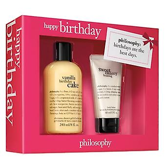 Philosophy Happy Birthday 2 Piece Set