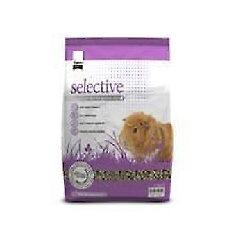 SUPREME Selective Guinea Pig Dry Food Mix 1.5kg