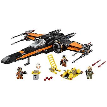 75102 Poe's LEGO X-Wing Fighter