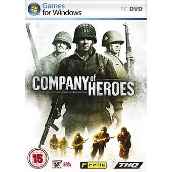 Company of Heroes - DirectX 10 (PC DVD) - Factory Sealed