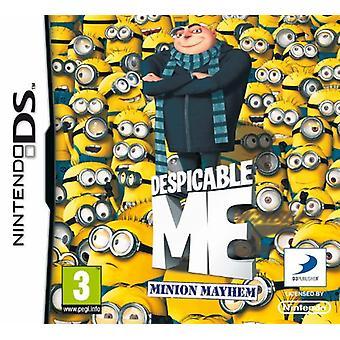 Foragtelige mig (Nintendo DS)