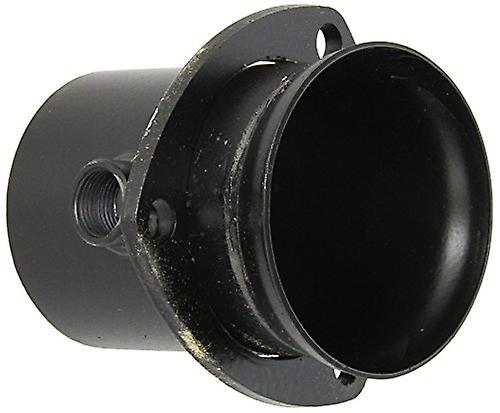 Hedman Hedders 21134 Oxygen Sensor Header rougeucer 3 in. Collector To 3 in. Exhaust Tube Taille Ball And Socket Sold Indivi
