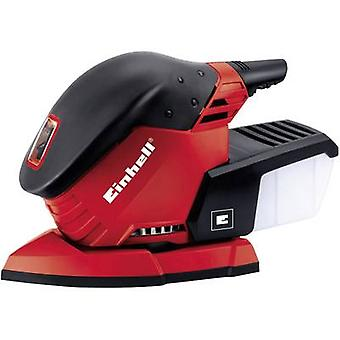 Einhell TE-OS 1320 4460560 Multifunction sander 130 W 150 x 150 x 100 mm