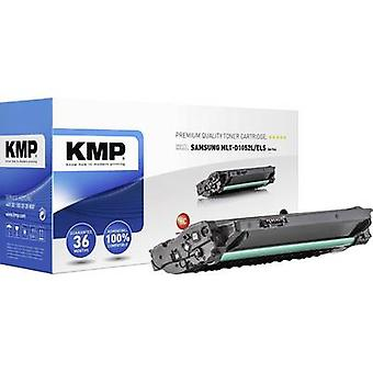 KMP Toner cartridge replaced Samsung MLT-D1052L Compatible Black 2700 pages SA-T44
