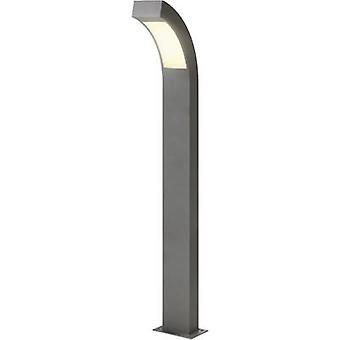 LED outdoor free standing light 4.5 W Neutral white EEC: LED (A++ - E) Esotec 105195 HighLine Anthracite