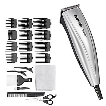 Babyliss 7432U 22-Piece Men's Electric Hair Clipper Kit