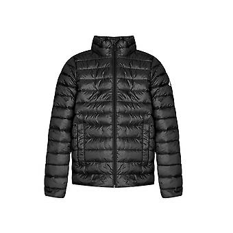 Pyrenex Kids Pyrenex Kids Black Mateo Lightweight Bubble Jacket