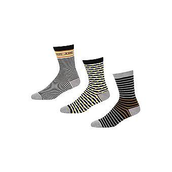 New Designer Womens Pepe Jeans Socks Mikayla Gift Set