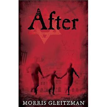 Efter af Morris Gleitzman - 9780141343136 bog