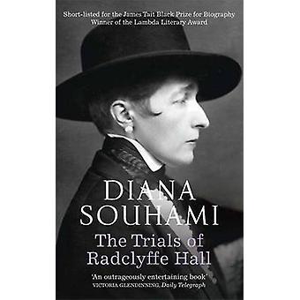 Les essais de Radclyffe Hall par Diana Souhami - livre 9781780878782