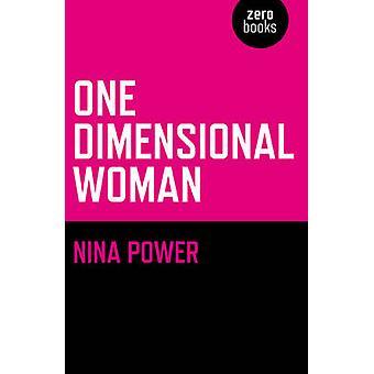Une femme dimensionnelle par Nina Power - livre 9781846942419