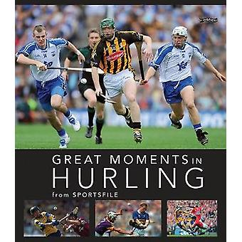Great Moments in Hurling by Sportsfile - 9781847179326 Book
