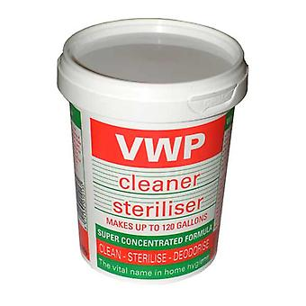 VWP Cleanser and sterilser - 100g