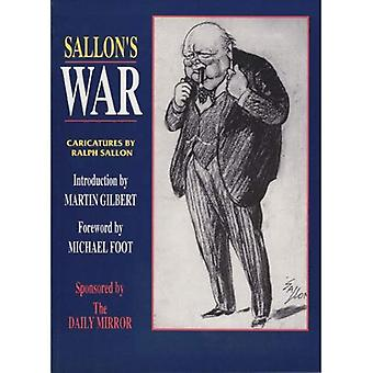 Sallon's War