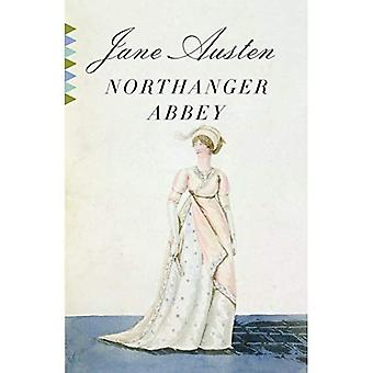 Northanger Abbey (Vintage Classics)