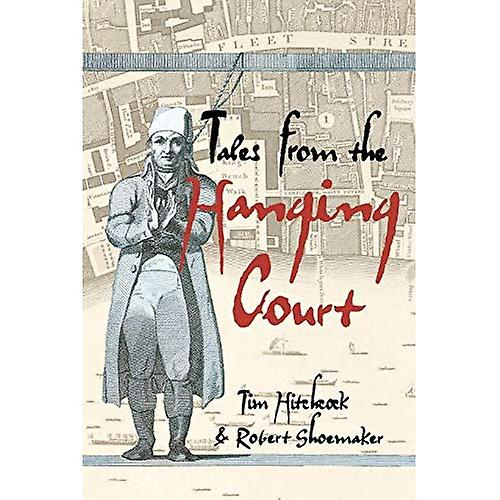 Tales from the Hanging Court