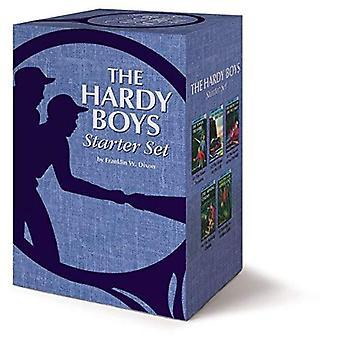 Den Hardy Boys Startset (Hardy Boys
