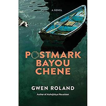 Postmark Bayou Chene