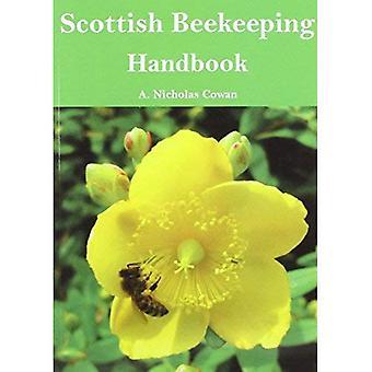 Skotska biodling handbok