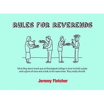 Rules for Reverends