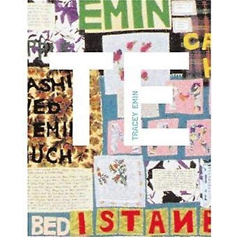 Tracey Emin (moderna konstnärer-serien) (moderna konstnärer serien) [illustrerad]