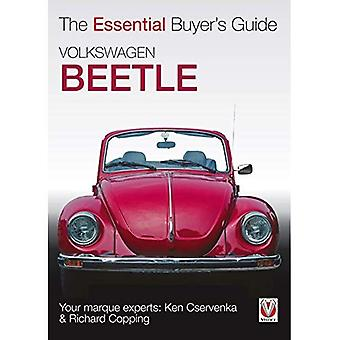 Volkswagen Beetle (Essential Buyer's Guide)