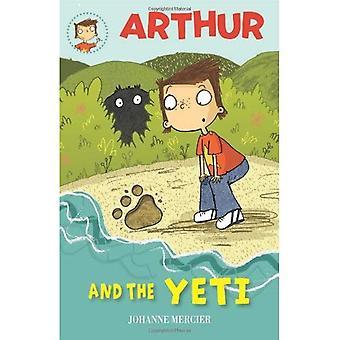 Arthur and the Yeti
