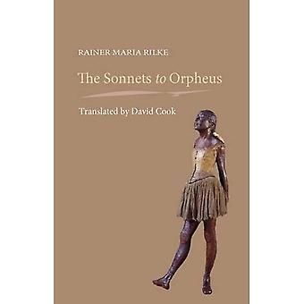 Rainer Maria Rilke: The Sonnets to Orpheus