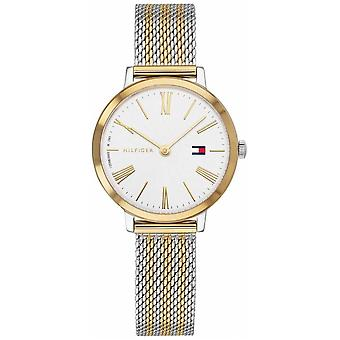 Tommy Hilfiger | Women's Project Z | Rose-gold Stainless-steel 1782055 Watch