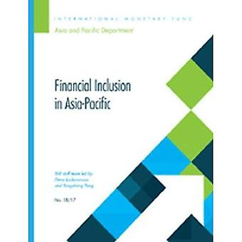 Financial Inclusion in Asia-Pacific