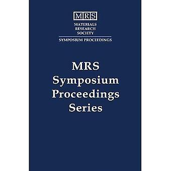 Advanced Metallization for Future ULSI: Volume 427 (MRS Proceedings)