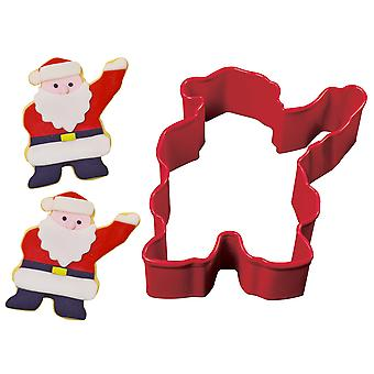 Father Christmas or Santa Cookie Cutter   Christmas Baking Supplies