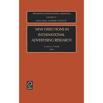 Advances in International Marketing Voloume 12 by Taylor & C. R.