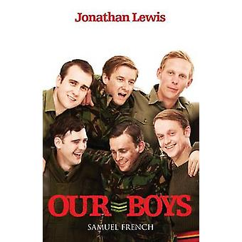 Our Boys by Lewis & Jonathan