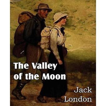 The Valley of the Moon by London & Jack
