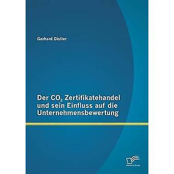 Co2 de der Zertifikatehandel Und Sein Einfluss Auf Die Unternehmensbewertung de Distler & Gerhard