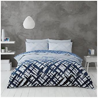 Elijah Painting Theme Duvet Quilt Cover Polycotton Bedding Set with Pillow Cases