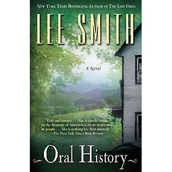 Oral History by Lee Smith - 9780425245460 Book