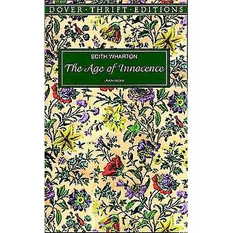 The Age of Innocence (New edition) by Edith Wharton - 9780486298030 B