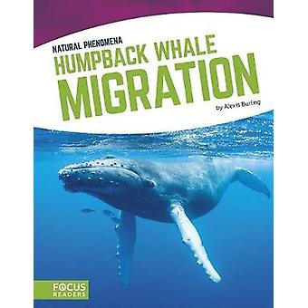 Natural Phenomena - Humpback Whale Migration by Natural Phenomena - Hum